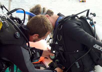 Diver Education